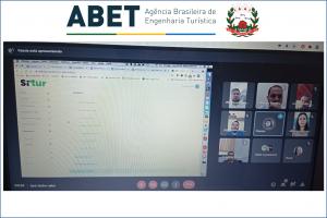 ABET realiza Seminários de Análise SWOT e de Visão de Futuro em Tangará da Serra.